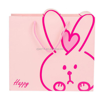 2015 fashion see through paper bags/ custom printed logo food grease proof paper bag/ 1 side coated kraft paper