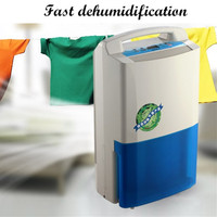 Household Home Dehumidifier with big water tank 110V