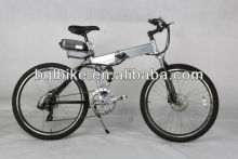 26-inch electric mountain bike