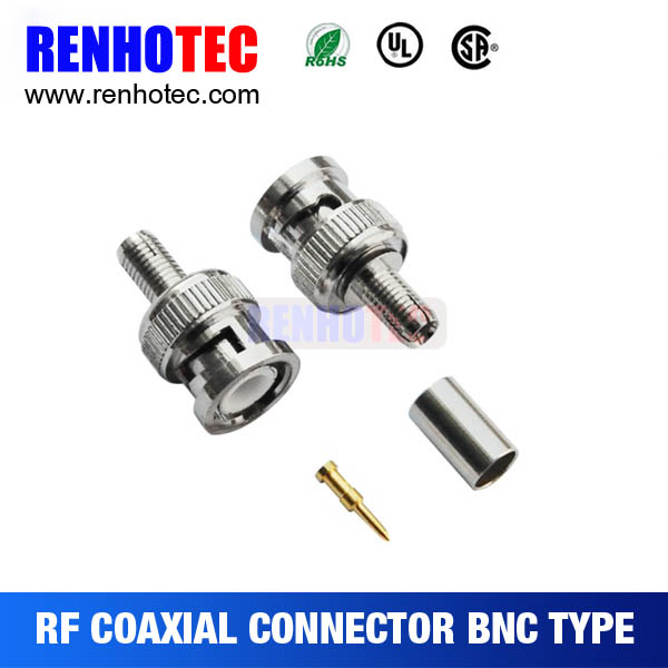 Dosin Hot BNC male connector RG59 Price
