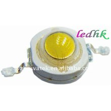 High Bright 1W White LED