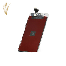 Low price mobile phone touch screen phones for phone 5/5c/5s lcd