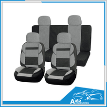 Wholesale Printed Artificial Leather Car Seat Cover