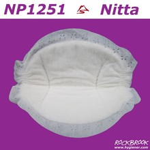 High Quality Nursing Breast Pad, Disposable Nursing Pad, Disposable Breast Pad