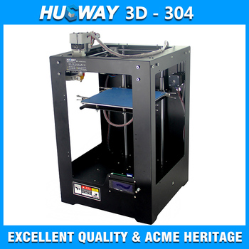 Hueway 304 Model Metal 3D Printing with Large Size, 3D Metal Printer (200*200*300mm)