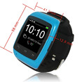 S12 Wearable devices sync IOS android 4.0 watch phone
