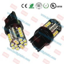 Super bright canbus car led 7443/ t20 led light for car canbus auto 1156 1157 7440 bay15d