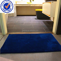 Luxury office floor carpet pvc carpet protector factory