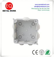 Junction box sizes outdoor pull box 1900 electrical box