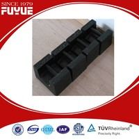 OIML M1 5kg 10kg 20kg 25kg rectangular cast iron weight made in China