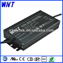 CE approved long warranty lower price constant current waterproof IP67 700ma led driver 60w