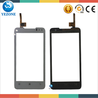 OEM Touch Screen For Lenovo P770 Touch Screen Digitizer, Digitizer For Lenovo P770 Replacement Screen, Spare Parts For Lenovo