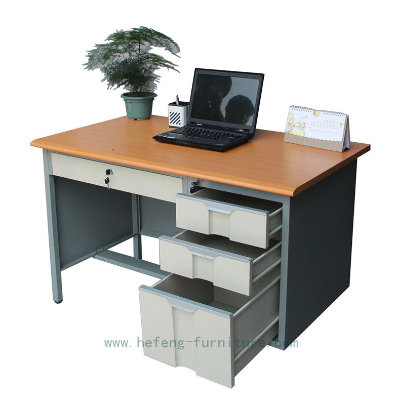 Hot Sale Office Table Metal Table Factory Supply