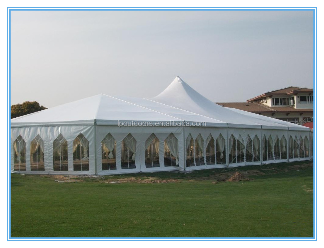 Charming design used party tent wedding tent for outdoor events