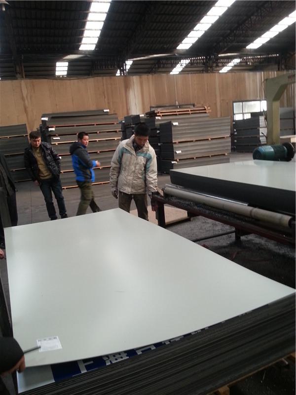 Fiberglass Exterior Cladding : Mm exterior wall cladding panel fiberglass