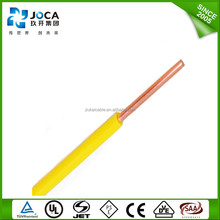 JOCA Cable Group Electrical Wiring Fire Alarm Cables