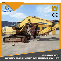 Japan Origianl Used Excavator PC200-7,Japan PC200-7 Crawler Excavator for Sale