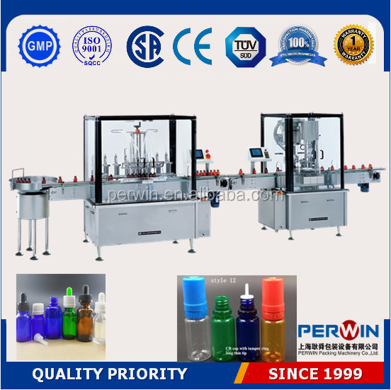 Best price semi-auto oil bottling equipment with ce0086-18516347828