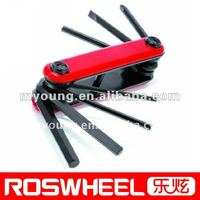 Bicycle repair tool