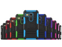 3 in 1 combo cover for LG nexus 5 2015 hard case / soft silicon case for LG nexus 5 2nd mobile / holster case for LG nexus 5 2nd