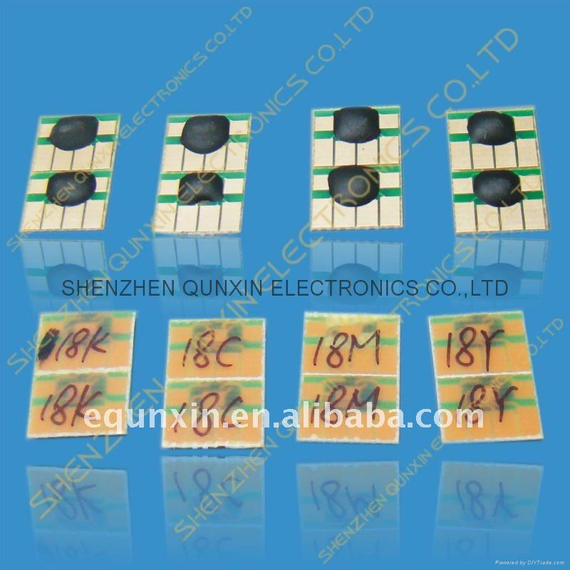 Auto Reset Chip(ARC) for HP 801 802 363 177