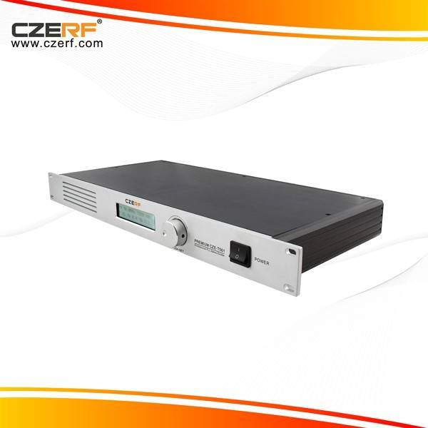CZE-T501 50 Watts Broadcast Stereo Video Streaming Encoder