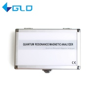 Gold supplier professional quantum magnetic resonance analyzer with best price in Shenzhen