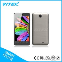 Can be customized Capacitive Touch Panel 3G brand smart cell phone
