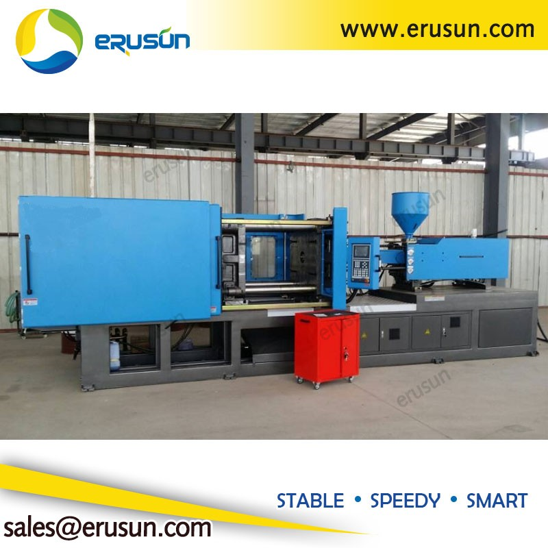 Full Automatic Plastic Injection Molding Machine