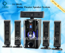 Super bass home loudspeaker audio