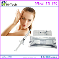 Beauty Plastic Surgery Use Hyaluronic Acid
