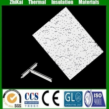 2x4 Acoustic fireproof ceiling tiles wholesale, 60x60 mineral ceiling tiles
