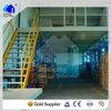 Style selections shelf manufacturer make full use of your warehouse steel mezzanine platform