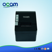 Bluetooth auto cutter 58mm thermal printer android