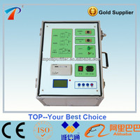 Transformer Tan Delta,Capacitance Measuring,Dissipation Factor Tester