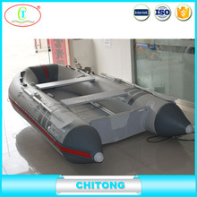 Rigid And Cheap Inflatable Kayak Boat For Sale