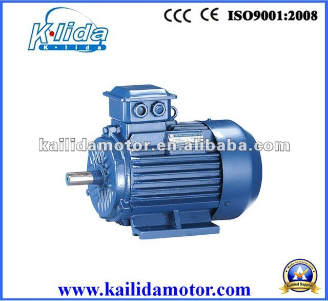 25 HP electric motor Y2 Series Electric Motors 415V