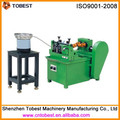 concrete eye bolts anchors making machine thread rolling machine