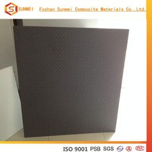 CE ceritification Fiber glass honeycomb panel with blink pattern