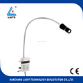 clip on surgical medical exam light floor type LED dental examination lamp