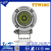 Wholesale price! 15w police lighting projector lens for universal car accessories