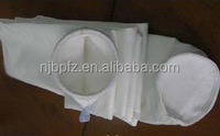 High efficiency of dust removing Chemical Stability PTFE filter bag