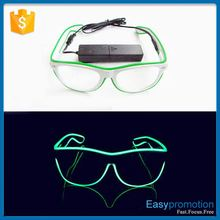 New coming LED sunglasses for decoration