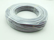PVC 5 pin Tinned Copper Cable Insulated Wire
