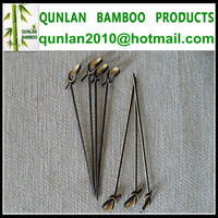 Bamboo Handicraft Products For Fruit Pick