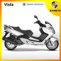 2017 China 150cc vista gas scooter electric scooter motorcycle and parts