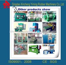 2014 rubber bands bracelets making machine/shoe sole cutting machine/rubber moulds for tiles