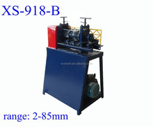 XS-918-B 2015 new products Auto auction scrap equipment 2-85mm copper wire scrap cable cutter in cable making equipment