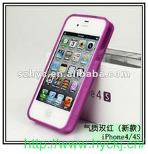 2012 news arrival for iphone 4S Case