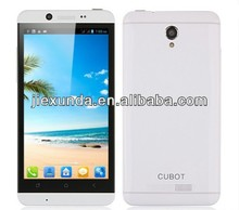 "Cubot One MTK6589T 1.5GHz Android 4.2 3G Smartphone 1GB RAM 8GB ROM 4.7"" IPS Screen 13MP Camera"